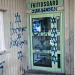 ante el antisemitismo
