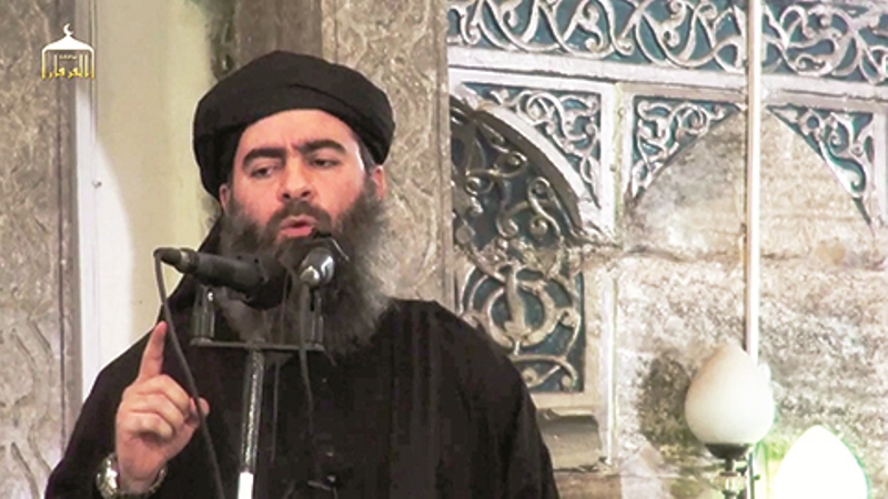 [Vidéo]  [version longue] Le Hamas suit la voie de l'Etat Islamique. Par Lt.Col(ret.) Jonathan D. Halevi