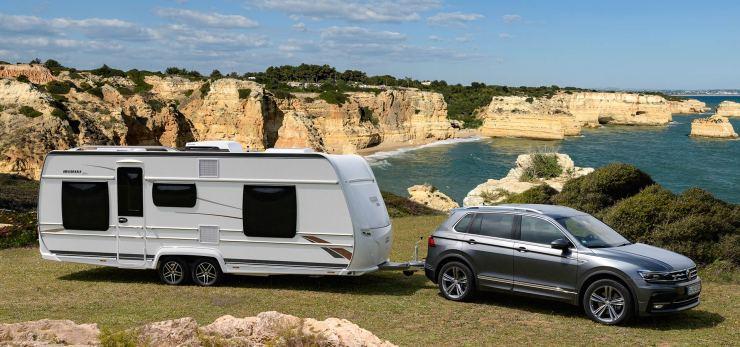 Caravane fendt collection 2020
