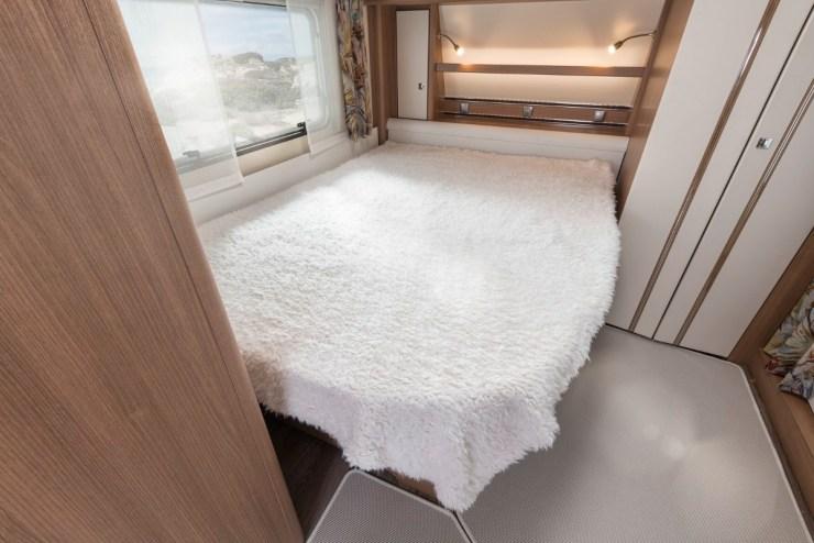 Fendt Tiffany S 2022 chambre