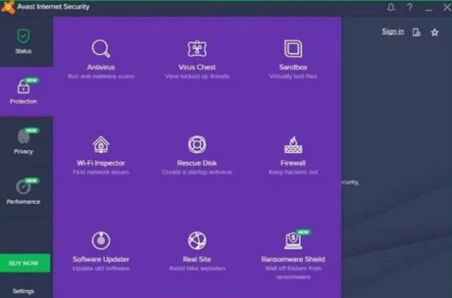 Avast Internet Security 2020 (License +Key+ Activation Code) and Crack