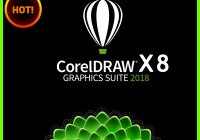 CorelDraw X8 Serial Number