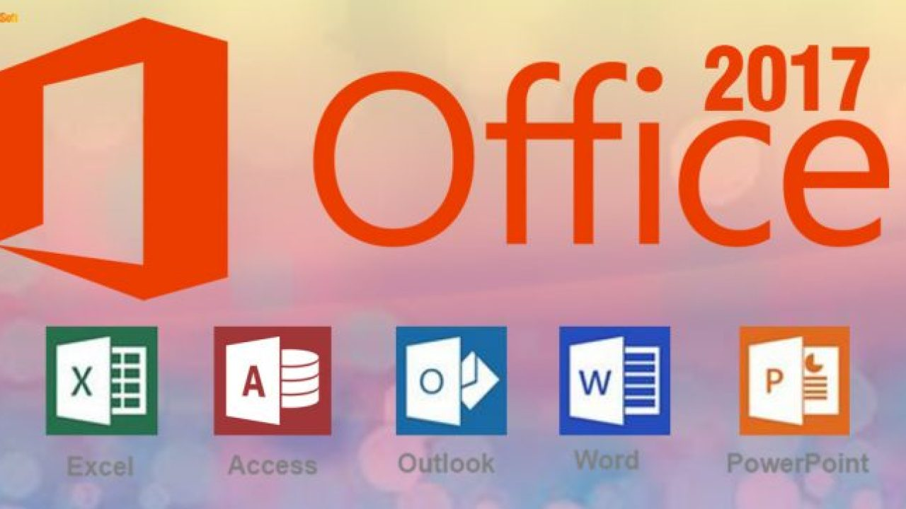 Microsoft Office 2017 Product Key And Free Download Full Version Latest