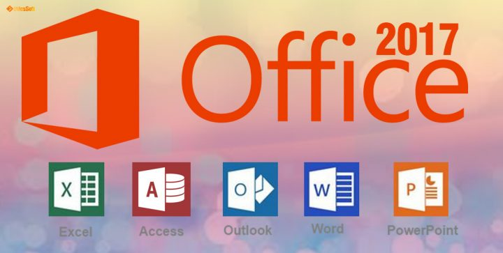 Microsoft Office 2017 Crack With Product Key
