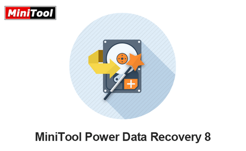 MiniTool Power Data Recovery 9.2 Crack 2021 With License Key [Latest]