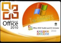 Office 2010 Toolkit and EZ-Activator Download