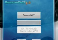 RemoveWAT Free Download For Windows