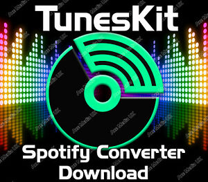 TunesKit Spotify Converter 2020 Crack With Working License Key [New]