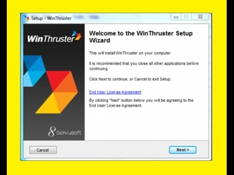 WinThruster 1.80 Crack With Serial Keys Full Download [Jan-2021]