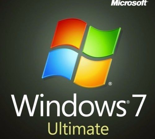 Windows 7 Ultimate Download ISO (32&64 Bits) Free Full 2021 [Latest]