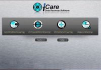 iCare Data Recovery Pro 8 crack