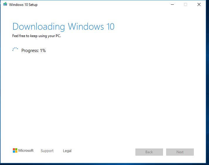 windows 10 iso archive