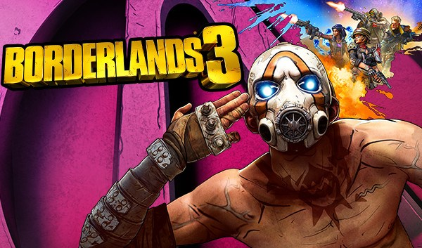 Borderlands 3 Crack With Golden Keys Download[Updated Version]