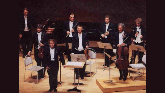 Ein Konzert zum Nachdenken
