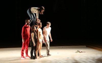 Tanzen ohne Gebrauchsanleitung
