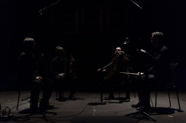 JACK Quartet (c) Markus Sepperer