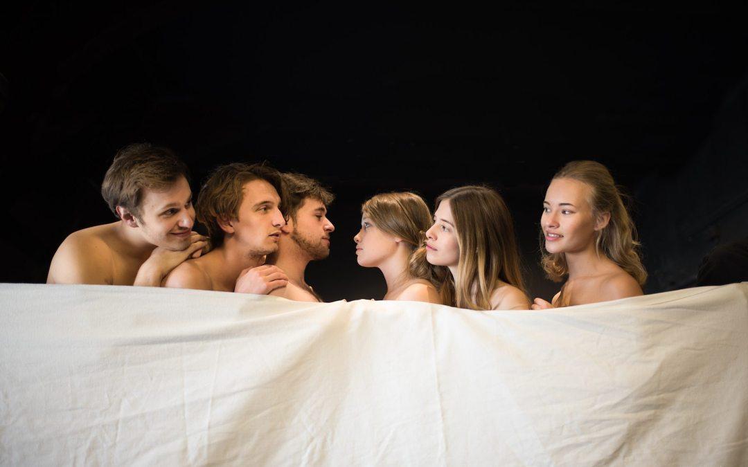 Shakespeare – wie er sein sollte