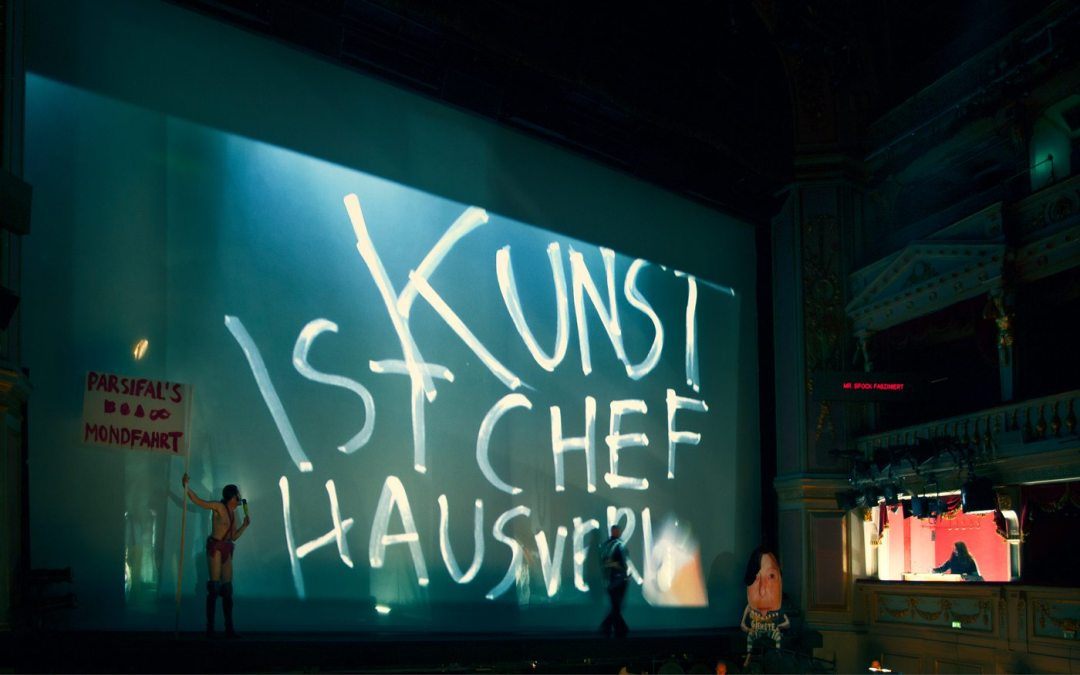 Wiener Festwochen reloaded