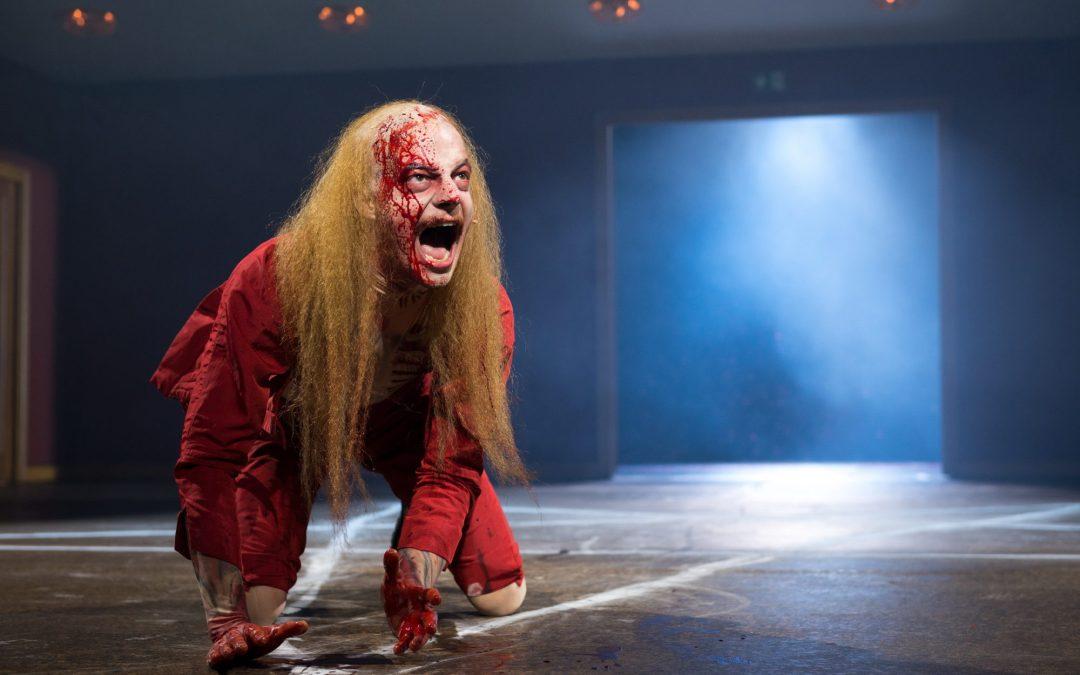 Königsmord im Burgtheater