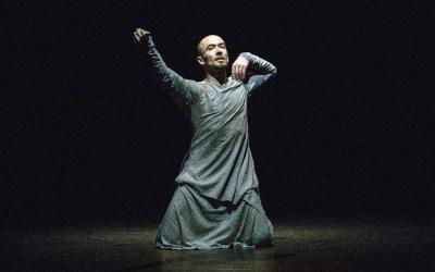 Im Tanzschritt von Spanien nach Indien