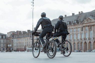 confiance police
