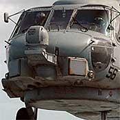 SH-60B/F Sea Hawk