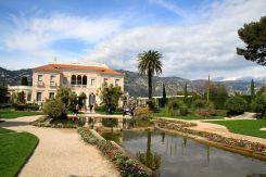 Villa Ephrussi de Rothschild and French Garden