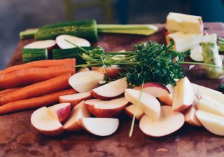 cooking-vegies