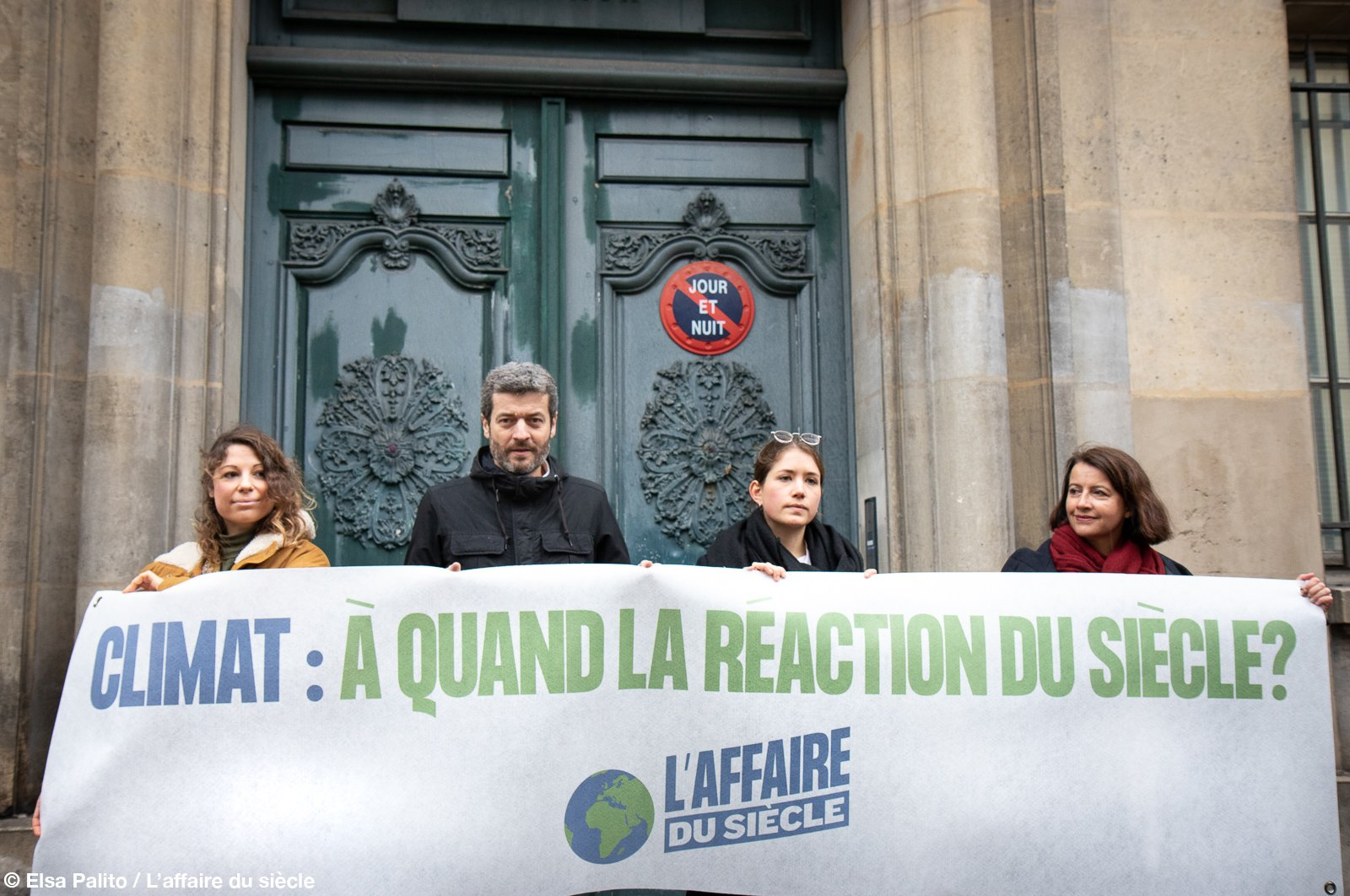France Gets Sued by Own Citizens for Failing to Fight Climate Change