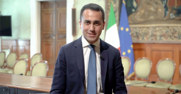 Italy's Populist Cabinet Slashes 2019 Economic Growth Forecast Fivefold