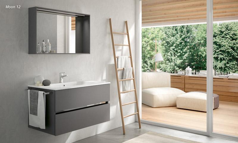 Modern Bathroom Vanities - Everyday | European Cabinets ...