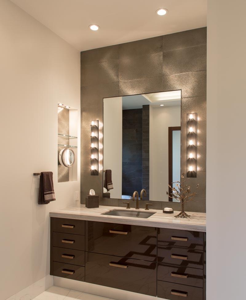 better bathroom lighting