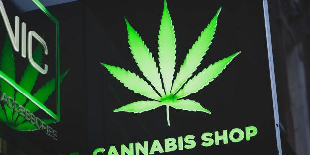 recreational cannabis reform