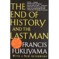 books the end of history