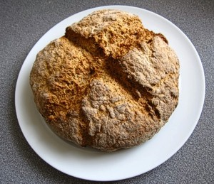 Image result for soda bread