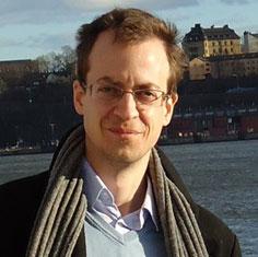 Henrik Ohlsson