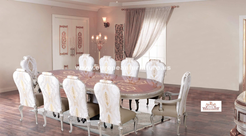 Etonnant European Furniture