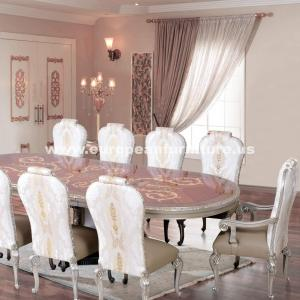 Bellagio Dining Set