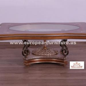 Raffaello II Coffee Table