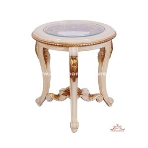 Veronica III End Table