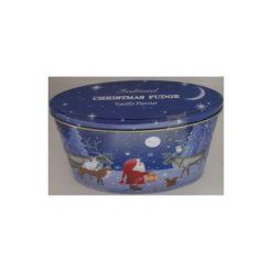 Gardiner Traditional Christmas Fudge Vanilla Flavour Tin 300g