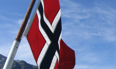 To Be, Or Not To Be?  – Norway's Regional  Involvement