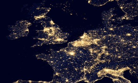 EU's single energy market: two sides of the coin