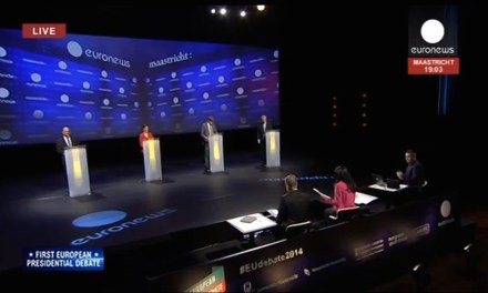 #EUDebate2014 – EU Commission candidates outline their policies, but was anybody listening?