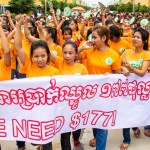 A (mis)guide on CSR and Trade Agreement application in the Cambodian garment industry