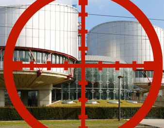 First the European Union now the European Court of Human Right: A new target of British 'Sovereignism Creep'