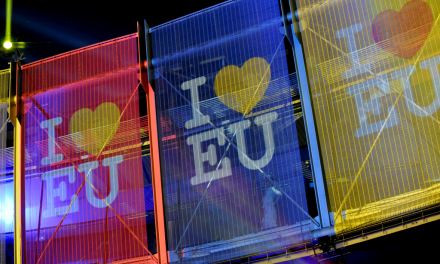 Europe Day – A day for a genuine European vision
