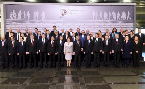 Riga summit and the uncertain future of the Eastern Partnership (EaP)