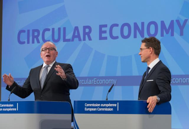 The EU Circular Economy Package: What it is vs. What it means