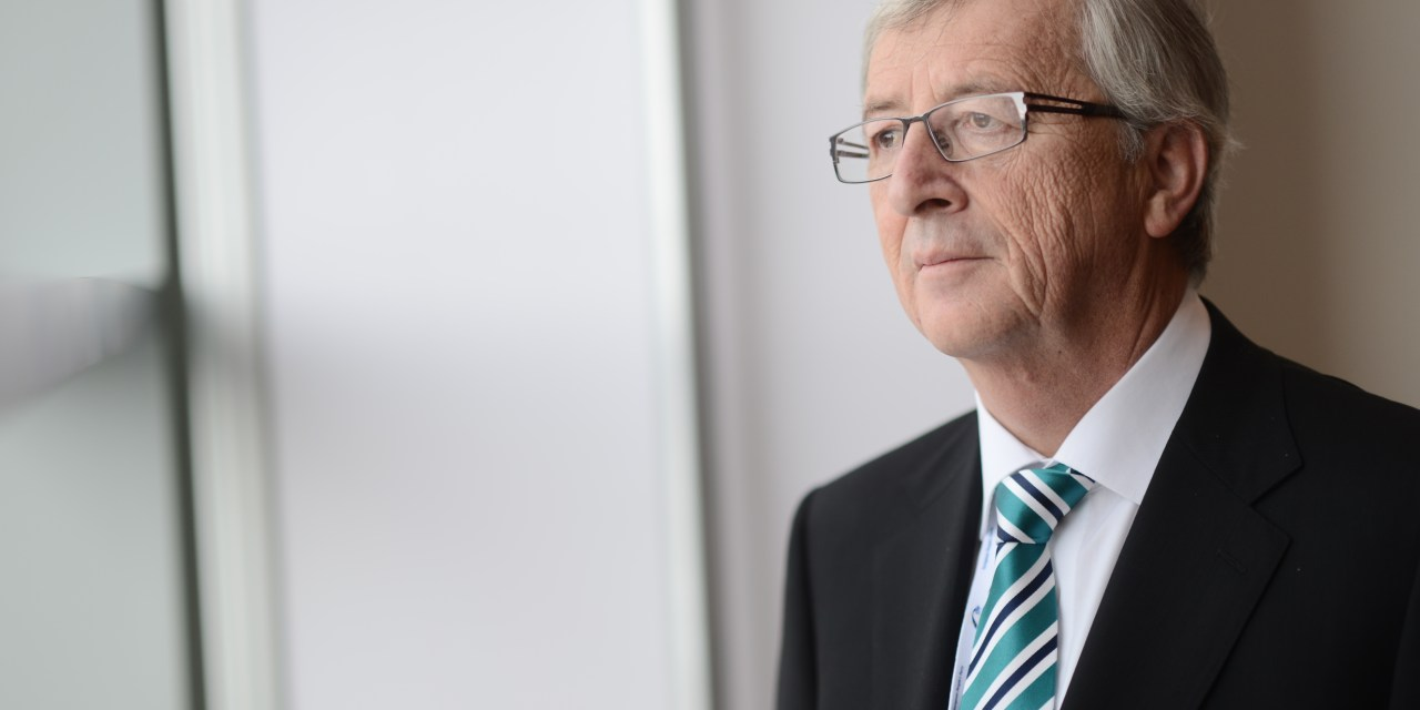 Has the Juncker Commission changed policy making?